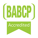 BABCP Accreditated
